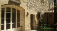 gite Cheval Blanc La Petite Maison De L Isle