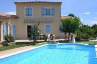 tourisme Anduze Villa Les Deux