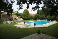gite Châteaurenard Villa Margaux
