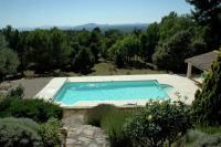 Location de vacances Villecroze Location de Vacances Calme Et Vue Panoramique Plein Sud