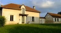 Location de vacances Tilly Location de Vacances Villa La Fermette