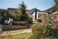 Location de vacances Valle di Mezzana Location de Vacances Villa Du Maquis