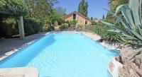 Location de vacances Gonfaron Location de Vacances Villa Vidalys