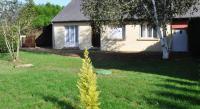 tourisme Fontenay sur Vègre Maison Les Tourterelles