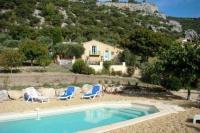 Gîte Lagarde d'Apt Gîte Villa Prescilla