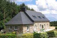 Gîte La Méaugon Gîte Villa Des Prés