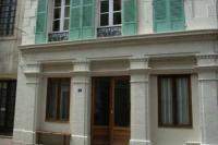 Location de vacances Campagne sur Aude Location de Vacances Maison 1858
