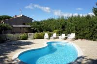 tourisme Montagnac Montpezat Villa Suzanne