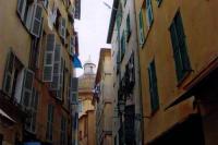gite Cannes Vieux Nice