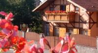 Gîte Schwobsheim Gite de la Streng