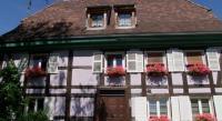 gite Ruederbach Aux Portes de l'Alsace