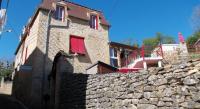 tourisme Siorac en Périgord Au Soleil Levant Homestay