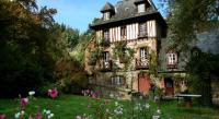 tourisme Bacqueville en Caux Le Moulin Fleuri du Petit Appeville