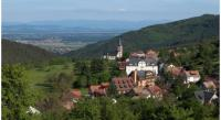 tourisme Dambach la Ville Gites Chez Schangala