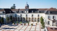 tourisme Daillancourt Gîte touristique du Couvent