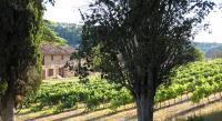 gite Quinson Domaine de Saint Ferreol - Gîtes