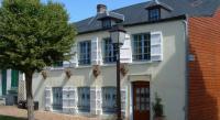 tourisme Saint Valery sur Somme La Valerienne