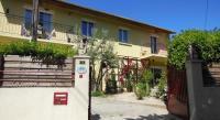 tourisme Vers Pont du Gard Ô Doux s'Home
