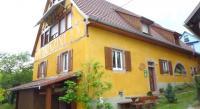 Gîte Dieffenbach au Val Gîte Schlitteur Et Sapiniere