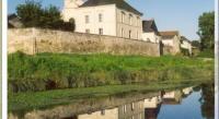 Gîte Rivière Gîte Domaine du Héron