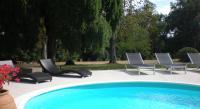 Location de vacances Lafitte Location de Vacances Manoir Larcouillet