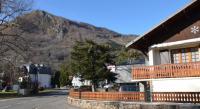 Location de vacances Ris Location de Vacances Chalet Neige Etoilée