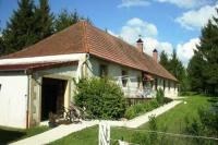 Location de vacances Villefranche d'Allier Location de Vacances La Petite Borde
