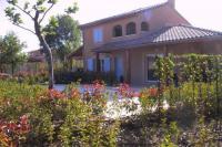 Gîte Ruoms Gîte Villa Domaine Les Rives De L Ardeche 1