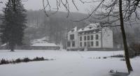 Location de vacances Hierges Location de Vacances Le Risdoux Iv