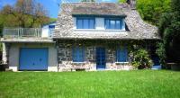 Gîte Aurillac Gîte La Maison Bleu