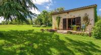 tourisme Châtres Holiday Home The Piggery St Mesmin - Near Savignacledrier