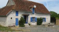 Gîte Villegouin Gîte Maison Maloches