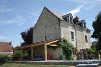 tourisme Vézières Maison De La Loire