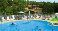 tourisme Fumel Le Village Du Soleil - Montagne