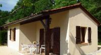 Gîte Saint Front sur Lémance Gîte Domaine De Gavaudun - Maisonnette Du Lot