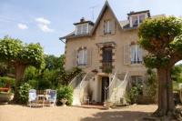 tourisme Tintury Holiday home Les Buissonnets 1