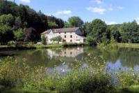 Location de vacances Fontaine lès Luxeuil Location de Vacances St Loup