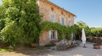 tourisme Saint Amand Jartoudeix Holiday home Le Manoir 2