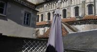 tourisme La Charité sur Loire Appartement Sanet