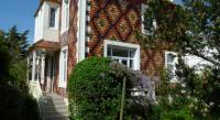 Location de vacances Wimereux Location de Vacances Villa du Bonheur