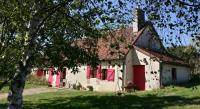 Gîte Germigny sur Loire Gîte La Petite Fermette