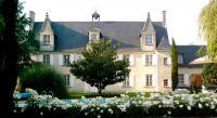gite Baugé Château de la Ronde