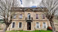 tourisme Saint Martin la Sauveté Château Coupat