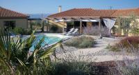 tourisme Saint Maurice d'Ibie Chambres d'hôte - Villa Font Vive