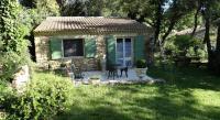 tourisme Castillon du Gard Le Mazet