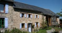 tourisme Saint Maurice près Pionsat Fermette d'Herbes