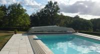 Location de vacances Tilly Location de Vacances Le Moulin du Cluzeau