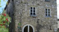 tourisme Montségur sur Lauzon Gîte Les Remparts