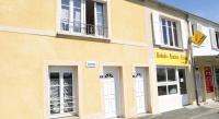 Gîte Saint Côme de Fresné Gîte Studio Place Alexandre - Les 4 Vents