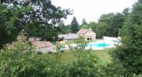 Gîte Villardonnel Gîte Domaine de Malouziès